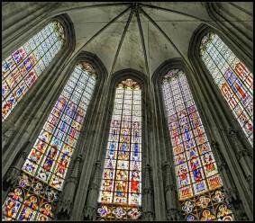 Wunderschöne Mosaike