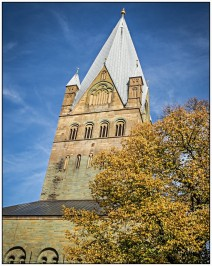 Dom Turm