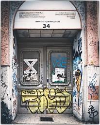 Kreuzberg, Heimstr. und drumherum / Impressionen