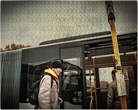 Hallesches Tor - Ersatzverkehr