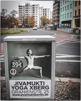 Reklame Moritzplatz
