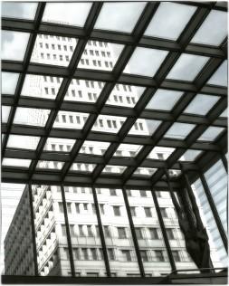 Sony Center / Potsdamer Platz