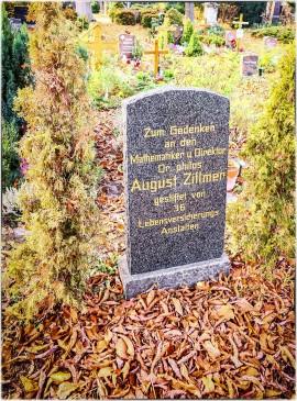 Dreifaltigkeitsfriedhof