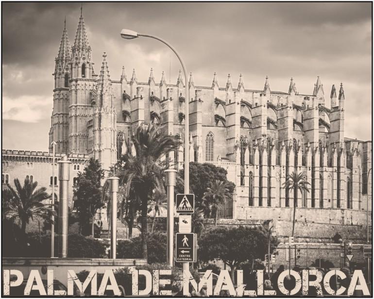 Blick auf die Kathedrale