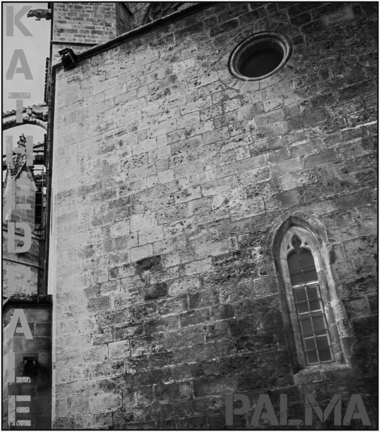 Kathedrale - ein Blick beim Rundgang