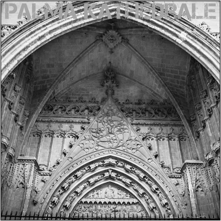 Kathedrale - wunderschönes Portal