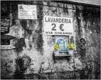 Lavandeeria 2 Euro mit Gottes Segen