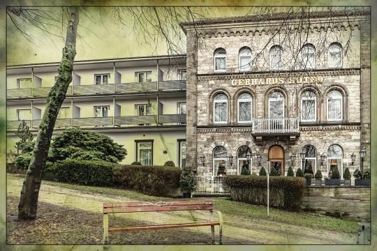 Hotel Gebhards