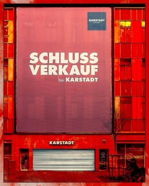 Karstadt in Red