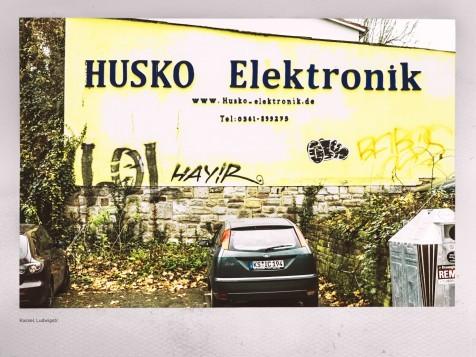 Husko Elektronik