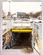 Unterführung Holländischer Platz