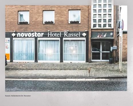 Holländische Str. - Hotel Novostar