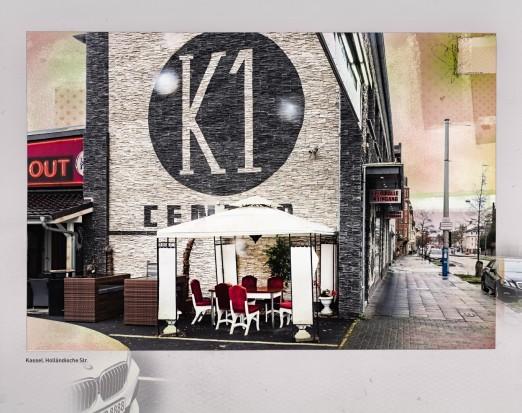 Das K1 - Holländische