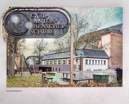 Carl Anton Henschel Schule