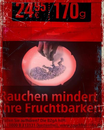 Bilder Maschmühlenweg / Reklame