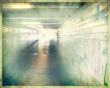 Unterführung Bahnstrecke Groner Landstr.