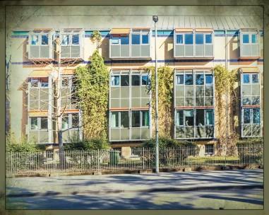 Krankenhaus Neu Bethlehem / Humboldtallee