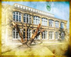 Institut für Humangenetik - Humboldtallee