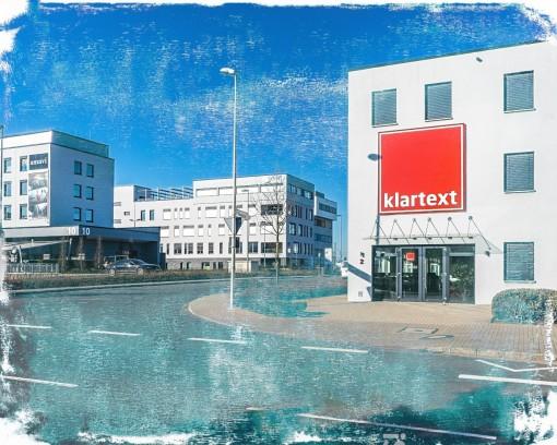 Firma Klartext - Güterbahnhofstr.