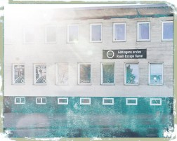 Escaperoom - Güterbahnhofstr.