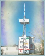 der ALDI-Turm / Weender Landstr.