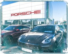Porsche - Große Breite 2