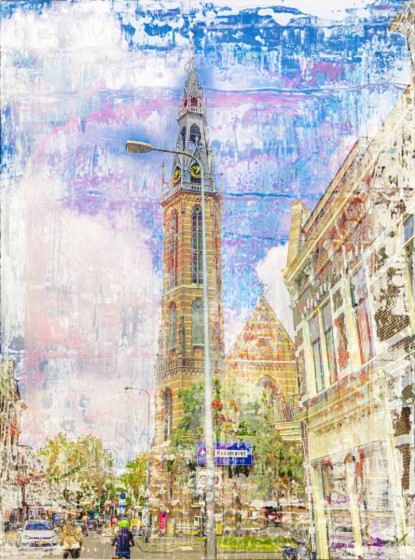 Impressionen aus Groningen