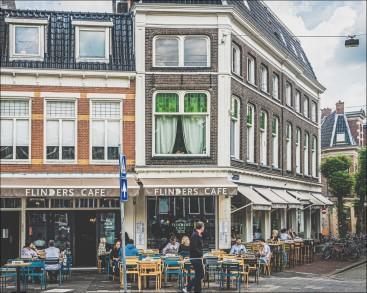 Impressionen aus GroningenImpressionen aus Groningen