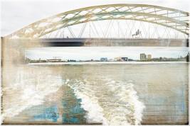 Eindrücke aus Rotterdam